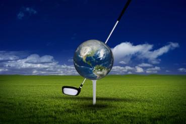 Golf World Tournament