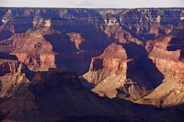 Grand Canyon Scenery