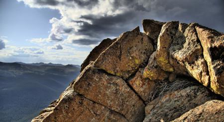 Granit Rock HDR