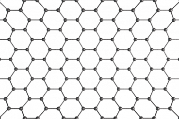 Graphene Molecules PNG