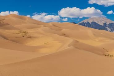 Great Sand Dunes National Park Colorado