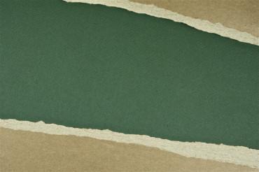 Green Deco Paper