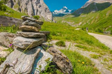 Grossglockner Alpine Trail