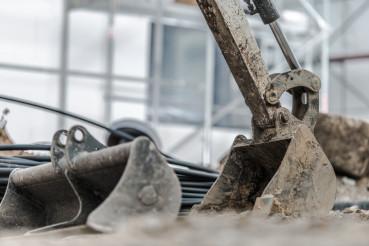 Ground Works Excavation