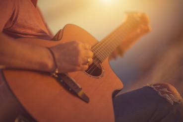 Guitar Ballad Playing