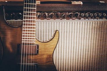 Guitar Player Toys