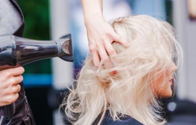 Hairdresser Beauty Studio