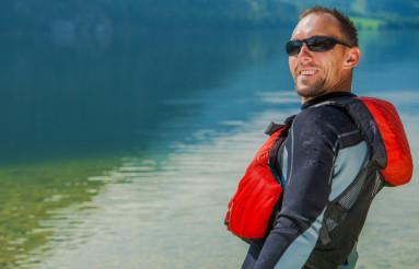 Happy Water Sportsman
