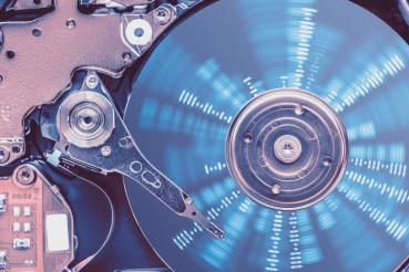 Hard Drive Data Protection