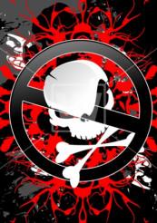 Hardcore Skull