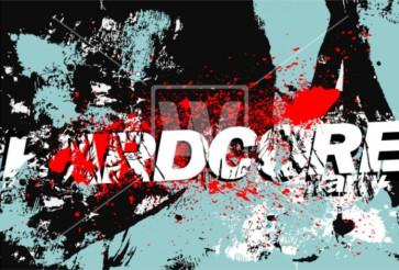 Hardcore Vector Design