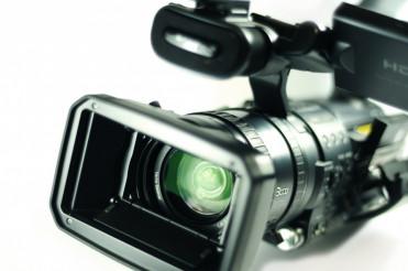 HDV Camcorder