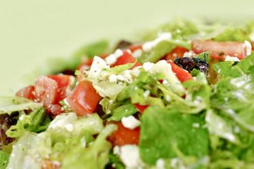 Healthy Vegetables Salad