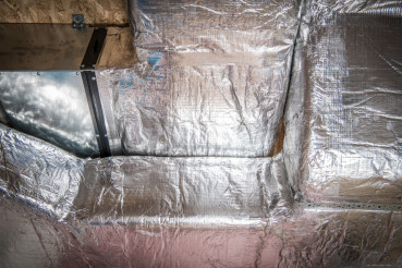 Heating and Cooling Duct