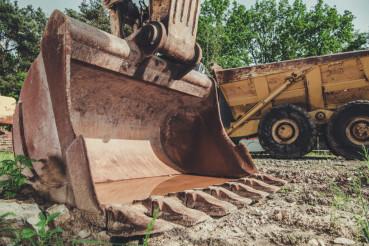 Heavy Construction Equipment
