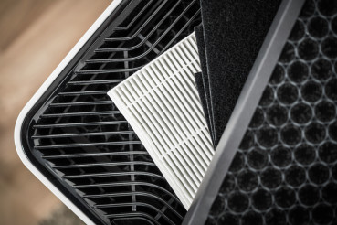 High-Efficiency Particulate Air and Carbon Based Filters