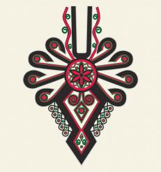 Highlanders Parzenica Emblem