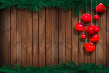 Holiday Season Background