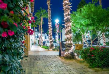 Holiday Season in La Quinta