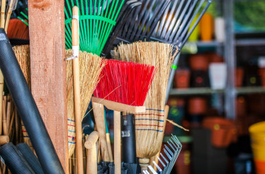 Home and Garden Cleaning Tools