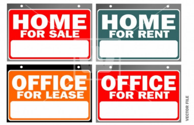 Home and Office Signs