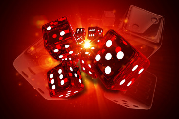 Hot Dices Casino Games