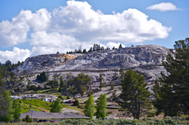 Hot Springs Wyoming