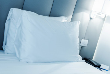 Hotel Bed Pillow