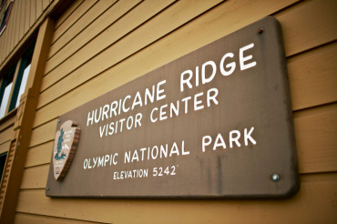 Hurricane Ridge Center