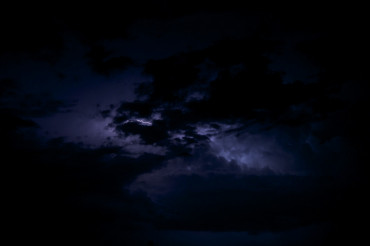In-Cloud Lightning