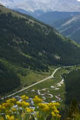 Independence Pass