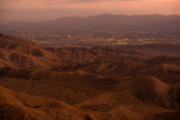 Indio and Coachella City