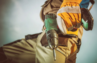 Industrial Drilling Equipment