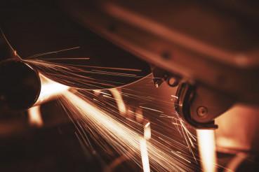 Industrial Metal Works