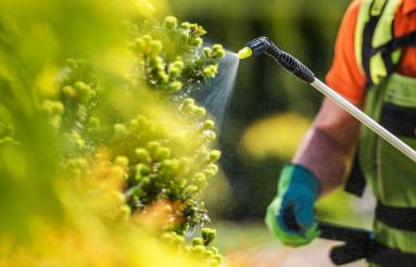 Insecticide Job and Fertilizer Equipment