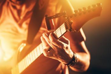 Instrumental Rock Playing