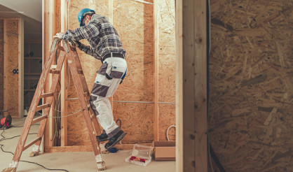 Interior Finishing Construction Contractor