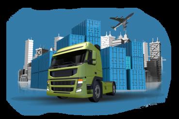 International Cargo Concept