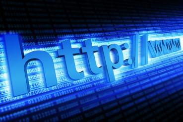 Internet Http Concept