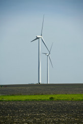 Iowa Wind Turbines