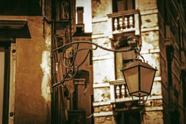 Italian Architecture Theme