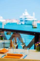 Italian Dinner in the Venice