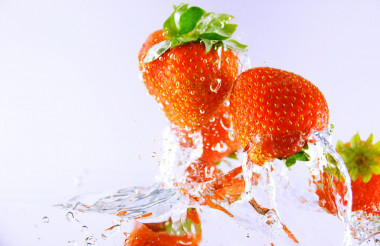 Jumping Fruits