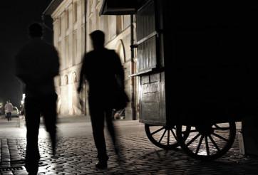 Krakow After Dark