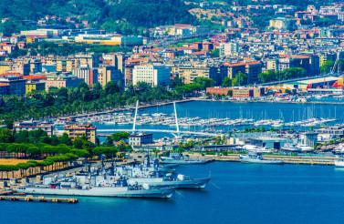 La Spezia City Marina