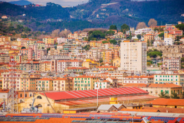 La Spezia Cityscape Photo