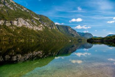 Lake Bohinj Triglav Park