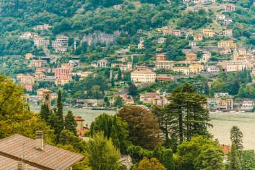 Lake Como Architecture