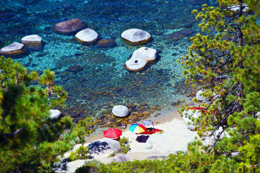 Lake Tahoe Vacation Destination