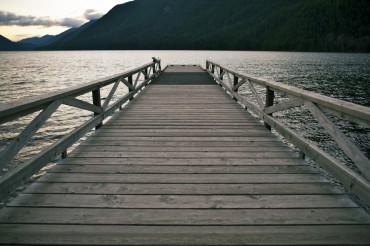 Lake Wood Dock